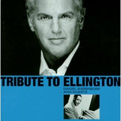 Tribute to Ellington - sengpielaudio
